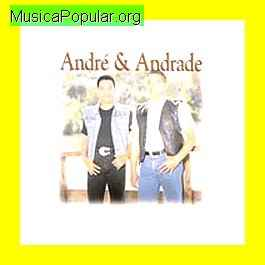ANDRÉ & ANDRADE