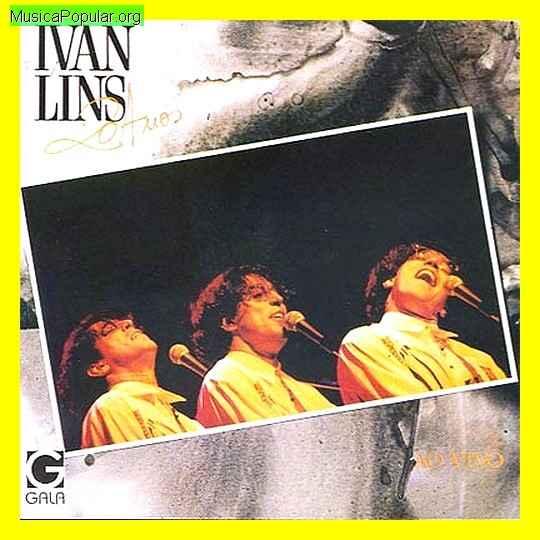 Ivan Lins - Os Sucessos De Novelas E Séries